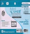 CA Foundation Solved Scanner Paper 1 Principles and Practice of Accounting - Amar Omar, Rasika Goenka and Nishant Kumar